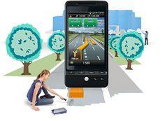 NAVIGON for Android | NAVIGON - a Garmin company.