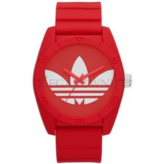 ZEGAREK ADIDAS ORIGINALS SANTIAGO http://zegarownia.pl/zegarek-adidas-originals-santiago-adh6168