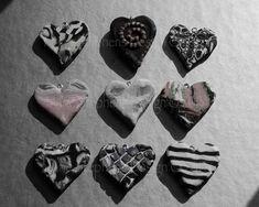 Hearts Heart Photos Modern Funky Punk Teen by MarieStephensDesign, $10.00