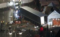 German Police Release Only Suspect Held In Custody For Berlin Attacks