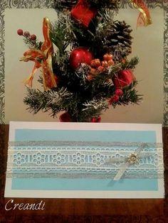 CREANDI HANDMADE CARDS AND INVITATIONS