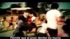 Tear Down The Walls - Hillsong (Con lyric traducida en español para cantar), via YouTube.