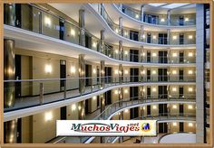 CORUÑAhotelattica21corunaacoruna018✯ -Reservas: http://muchosviajes.net/oferta-hoteles