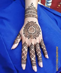 50 Most beautiful Ranchi Mehndi Design (Ranchi Henna Design) that you can apply on your Beautiful Hands and Body in daily life. Henna Designs For Kids, Very Simple Mehndi Designs, Latest Henna Designs, Mehndi Designs Feet, Mehndi Designs Book, Mehndi Designs For Beginners, Mehndi Designs For Fingers, Mehndi Design Images, Henna For Beginners