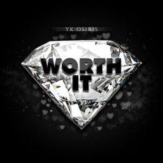 5250c06cc4f Listen to Worth It by YK Osiris on Music Blobs Find Music, New Music,