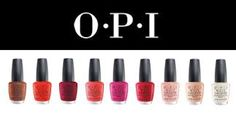 An O.P.I pedicure for ONLY £28