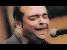 "▶ Antonio ""El Mantecao"" sings tangos - YouTube"