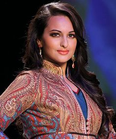Sonakshi and her luck factor!