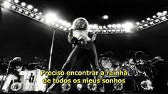 Led Zeppelin - Ramble on - legendado--my favorite Zep song