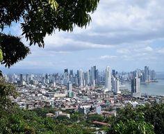 Panamá - Agencia de Viajes , Caribe Viajes y Congresos Cia Ltda,  Viajes y Turismo  www.caribeviajesecuador.com