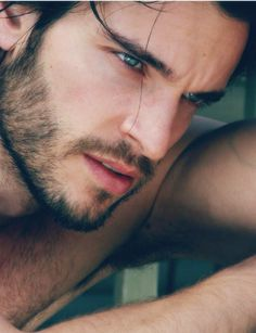 """Daniel Di Tomasso, """"Killian"""" in Witches of East End [former model, b. Canada]"""