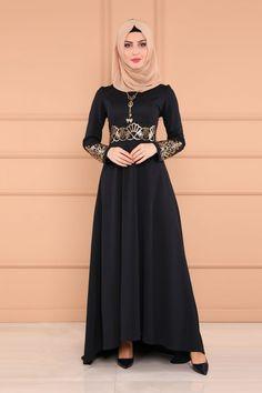 9e9de30e8cd77 98 keyif verici Kıyafetler görüntüsü, 2019   Abaya fashion, Hijab ...