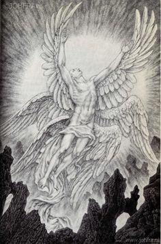 Johfra  Bosschart - Alchemische bruiloft C.R.C.: De opstanding (May 23, 1967)