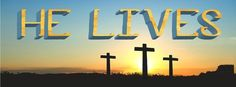 Facebook Covers for Holy Week and Easter - Embedded Faith