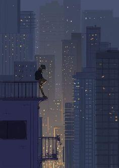 Nick Bray Digital Artist – Share via Artstation iOS App, Artstation © 2017 Animes Wallpapers, Cute Wallpapers, Aesthetic Art, Aesthetic Anime, Aesthetic Drawing, 8bit Art, Japon Illustration, Anime Scenery Wallpaper, Drawing Wallpaper
