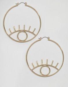 Eye Rings | Pinterest: nasti