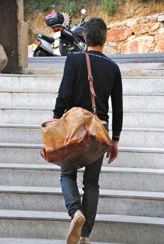 Unisex travel bags Travel Bags, Unisex, Travel Tote, Suitcase Storage