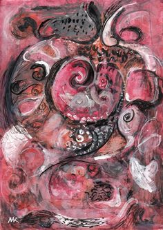 Mihaela Marilena Chitac, ORIENTAL SPIRIT on ArtStack #mihaela-marilena-chitac #art Oriental, Spirit, Paintings, Artists, Paint, Painting Art, Artist, Painting, Drawings
