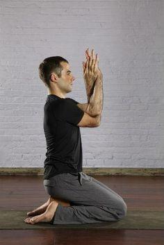 6 Best Yoga Poses for Men
