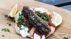 Turkkilaisen keittiön kaltoinkohdeltu sanansaattaja taipuu helposti herkuksi myös kotikeittiössä. Maista ja laajenna kebab-tajuntaa.