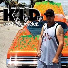 East Bay Raider [CD] [PA]