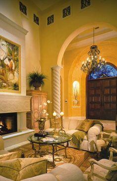 Asmara Neoclassical rug inspired by an Adam's ceiling.