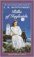 Rilla of Ingleside--the 8th and final book in the Anne of Green Gables series--is about Gilbert Blythe and Anne Shirley's teenage daughter.- blog post