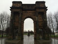 Check out my new blog post on Glasgow