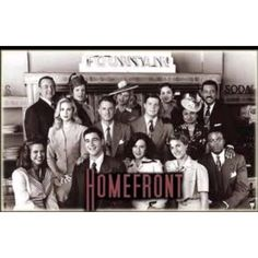 Homefront TV show one of my all time faves