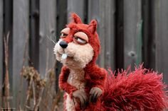 Maria Gurevich - Art Dolls and Puppets