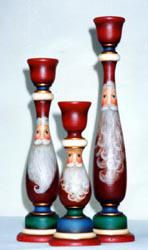 So Cute!-I have these candle sticks.