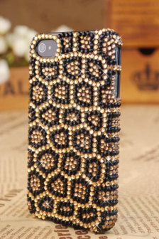 Rhinestone in Cases - Etsy Accessories for iPhone