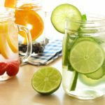 Detox waters are getting more and more popular by the minute. Everyone wants to clean their body of harmful toxins that may be building up. The great thing about detox water is that it can be creating in a kitchen and placed in the refrigerator for...