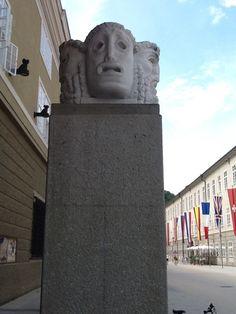 Salzburg Festspielhaus