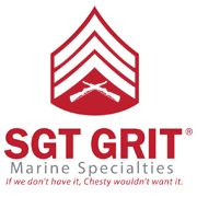 The #1 Marine Corps Store in the Nation @SgtGrit
