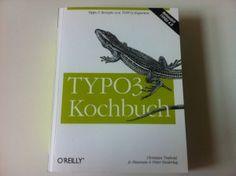 Typo 3 Kochbuch gebraucht