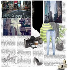 """Outfit"" by nikii ❤ liked on Polyvore"