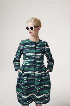 Orla Kiely (Vogue.com UK) NYFW