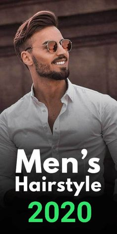 Most trending hairstyles for men right now