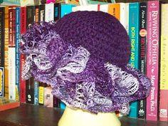 Ruční pletení: 12 nápadů pro volánkovou přízi