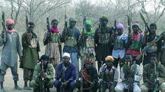 Cameroon Sentences 89 Boko Haram Members To Death.