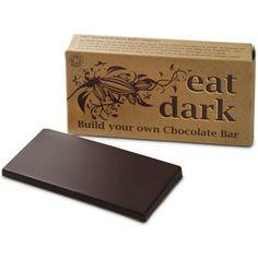DIY Chocolate Bar Kit - $10