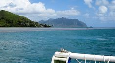 Kaneohe Bay, Oahu by kanjigirl, via Flickr - http://www.flickr.com/photos/kanjigirl/7327464818/in/set-72157630027188568/
