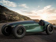 Old Race Cars, Vw Cars, Auto Retro, Retro Cars, Vintage Race Car, Vintage Concept Cars, Sidecar, Unique Cars, Automotive Design