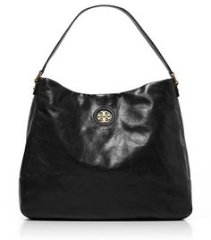 City Hobo   Womens Top Handles & Shoulder Bags   ToryBurch.com