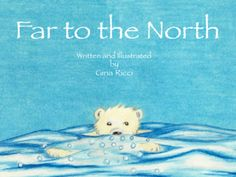 Far to the North HD $2.99 App for Literacy - Guided Reading