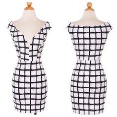 Elaborate Off The Shoulder Mini Dress