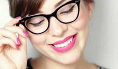 Resultado de imagem para oculos de grau feminino Óculos De Grau Gatinho,  Oculos De Grau a8e7d53cba