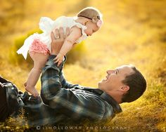 i want my baby to have a dad who stays in her life.