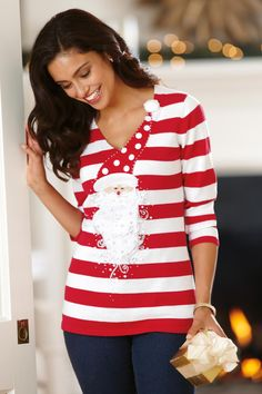 Tree of light christmas sweaters and clothing on pinterest